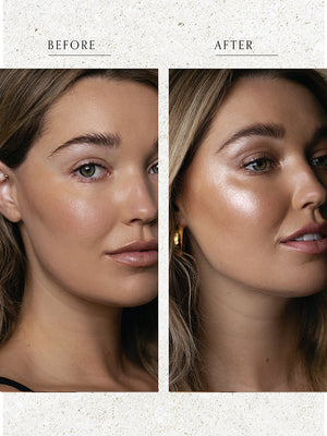 Luminous Liquid Highlighter - Dusk Bronze