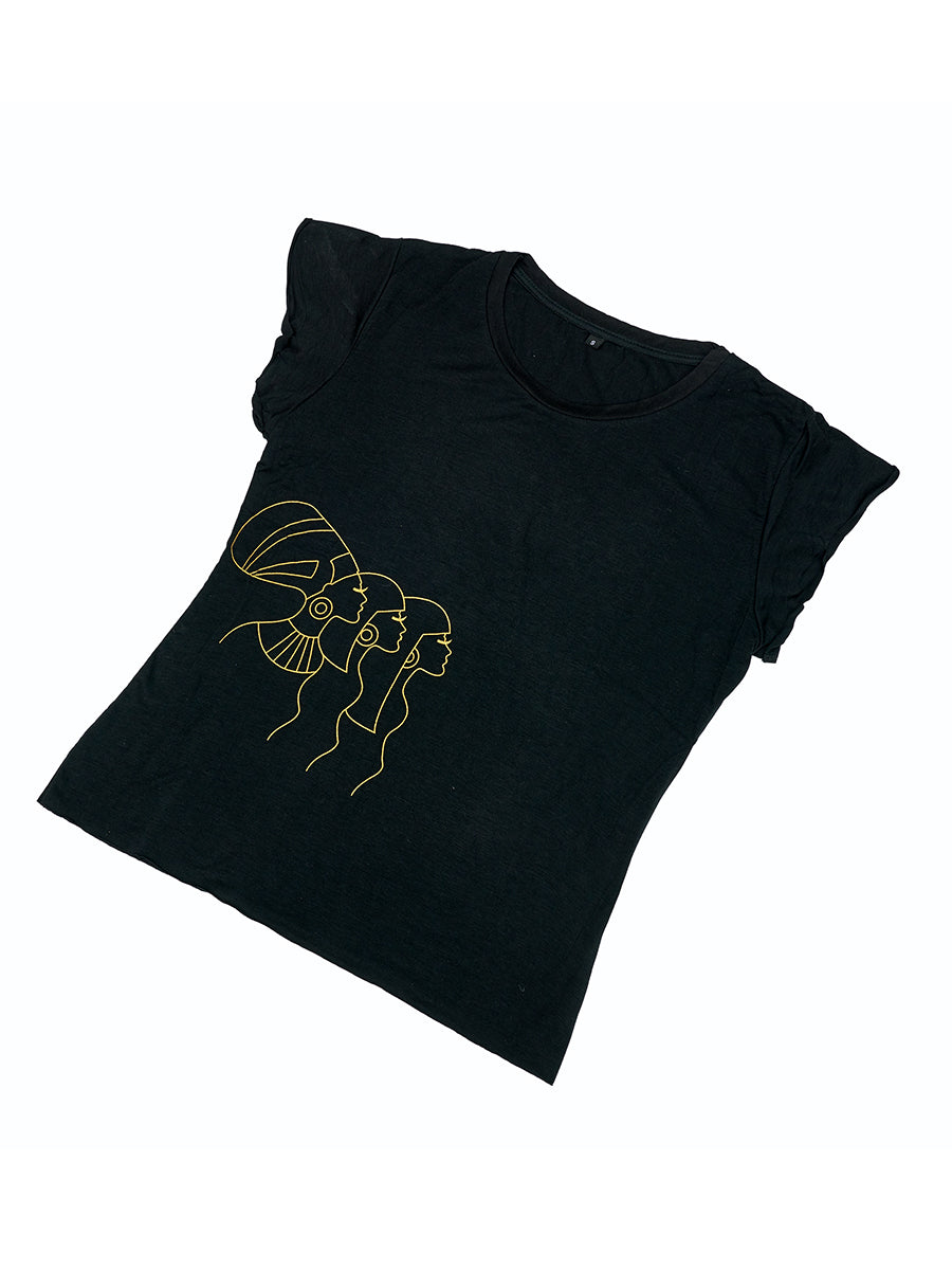 Eye of Horus TRIBE T-Shirts - Eye Of Horus AU