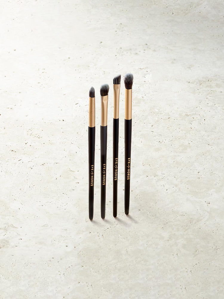 bbVegan Eye Shadow Brush Kit