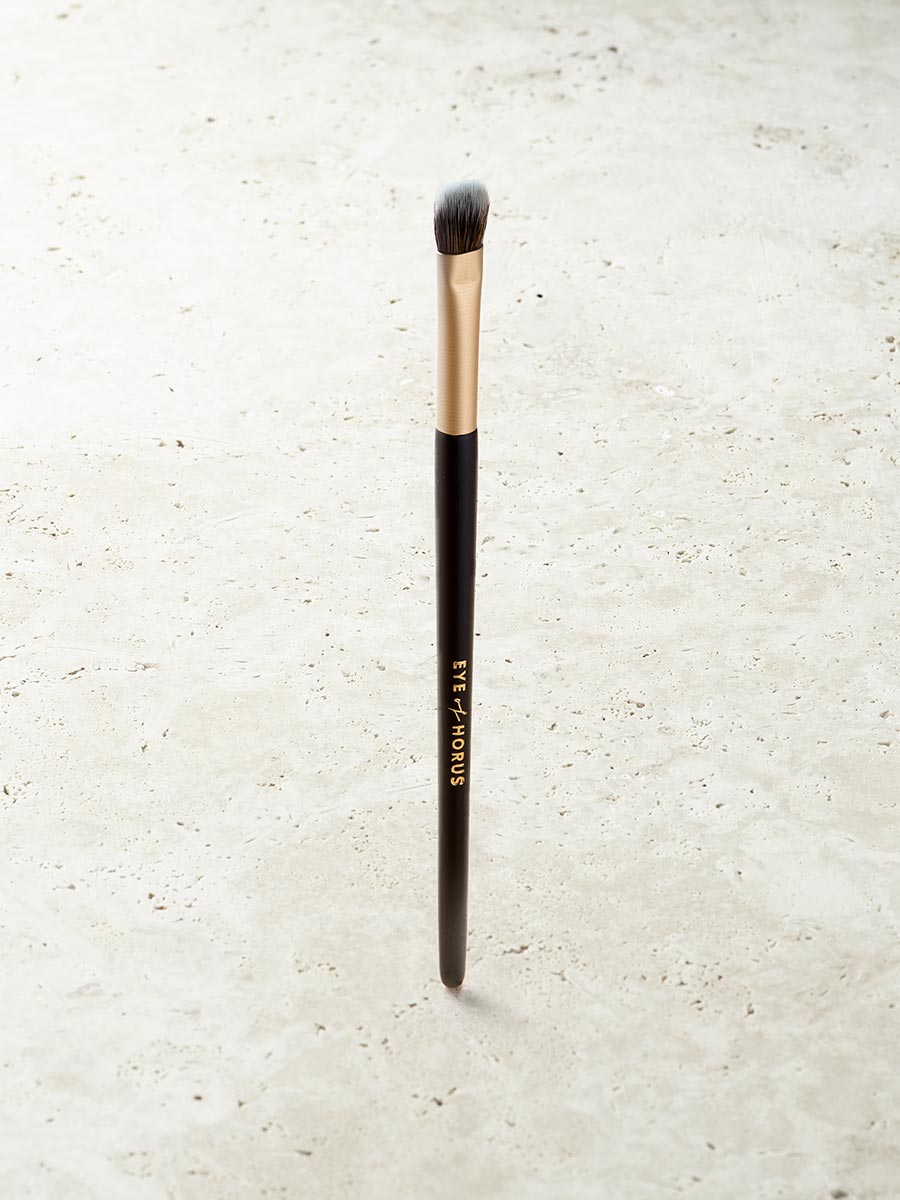 Vegan Eye Shadow Brush - Eye Of Horus AU