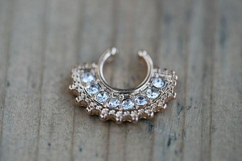 Adorn Septum Ring