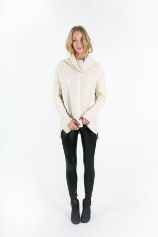 Breckenridge Knit Sweater