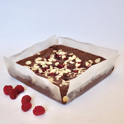 GF Brownie Slab