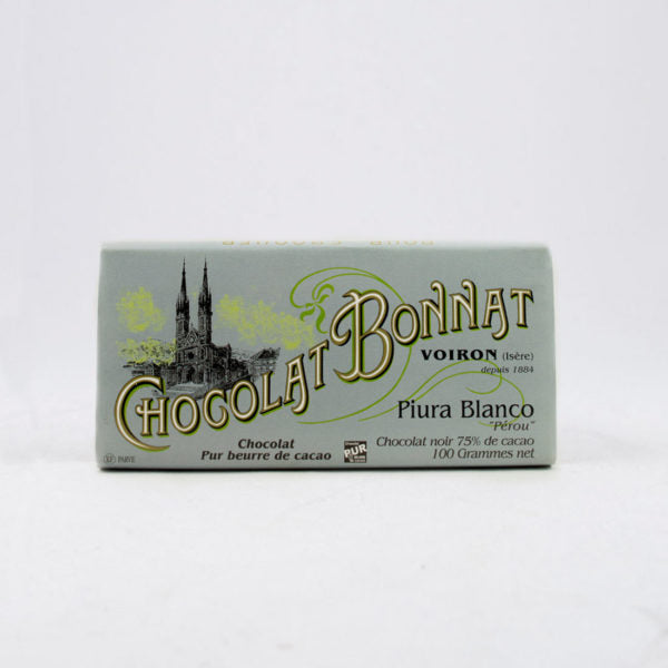 Piura Blanco by Bonnat