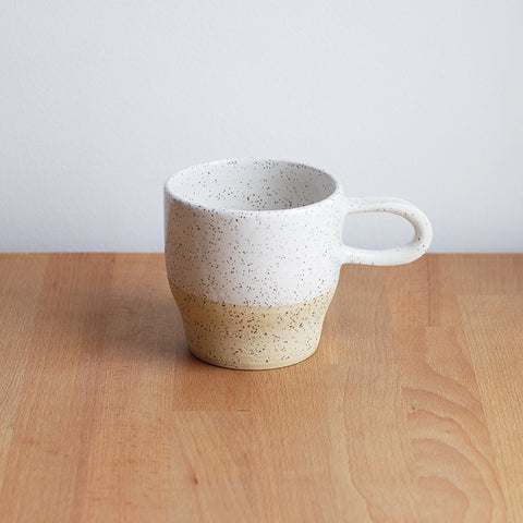 Speckled Coffee Mugs