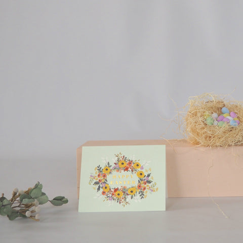 Card Easter - Rifle Paper Co.