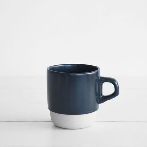 Stacking Mug Navy