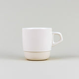 Stacking Mug White