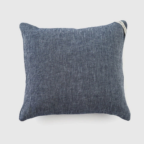 Cushion Cover - Linen Denim