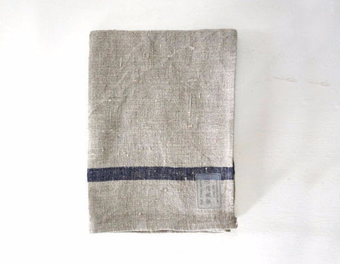 Natural French Lined Linen Cloth
