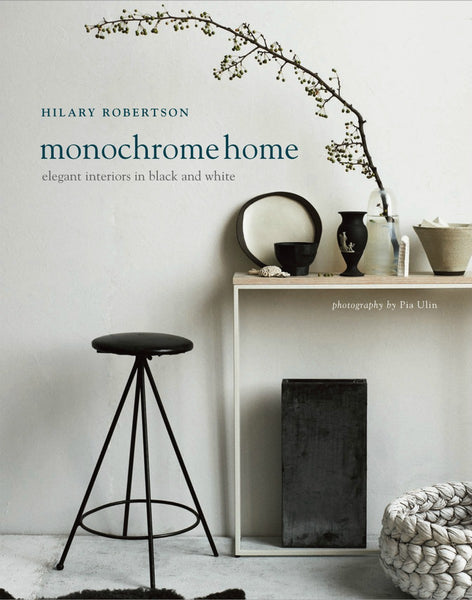 The Monochrome Home