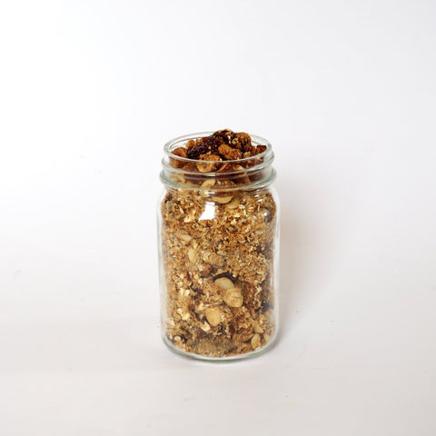 Roasted Muesli Bulk