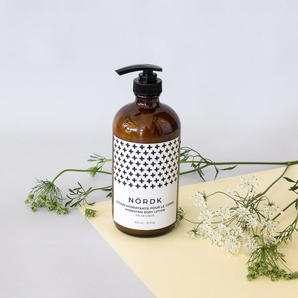 Hydrating Body Lotion by NÖRDK