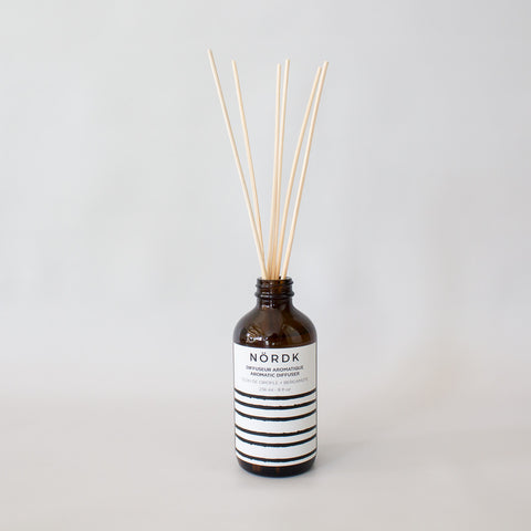 Aromatic Reed Diffuser by NÖRDK