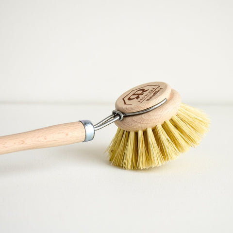 Wood Dish Brush