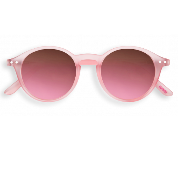 Sunglasses D - Pink Halo