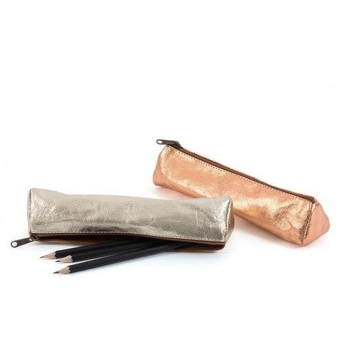 Metallic Pencil Slim Case