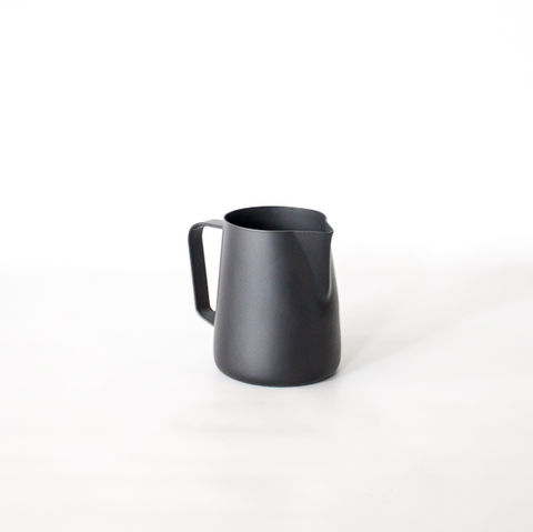 Black Milk Pitcher