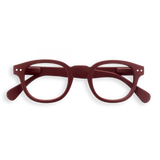 Screen Protective Glasses - Burgundy