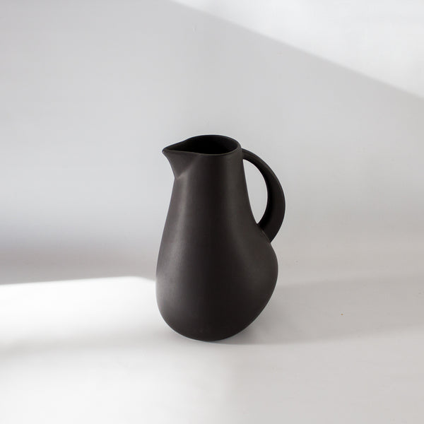 EWA Pitcher Black