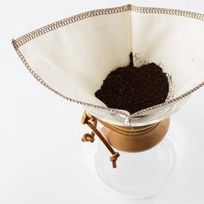 Reusable Chemex Filter PREORDER