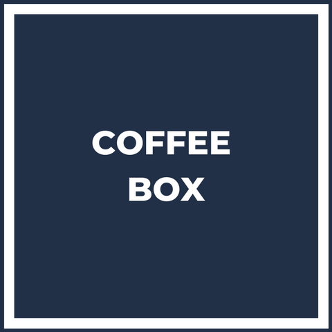 Coffee Essentials Box
