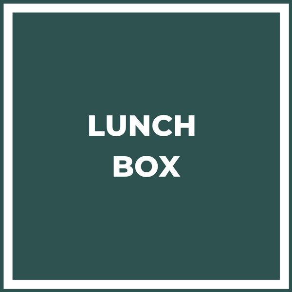 Lunch Box for 2