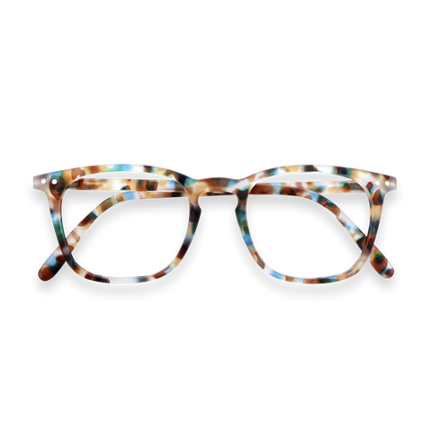 Reading Glasses - Blue Tortoise