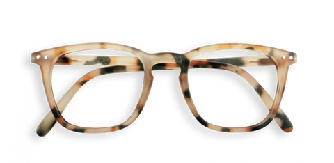 Reading Glasses - Light Tortoise