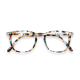 Screen Protective Glasses - Blue Tortoise