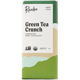 Green Tea Crunch Chocolate