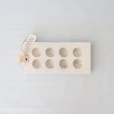 Wooden Egg Tray