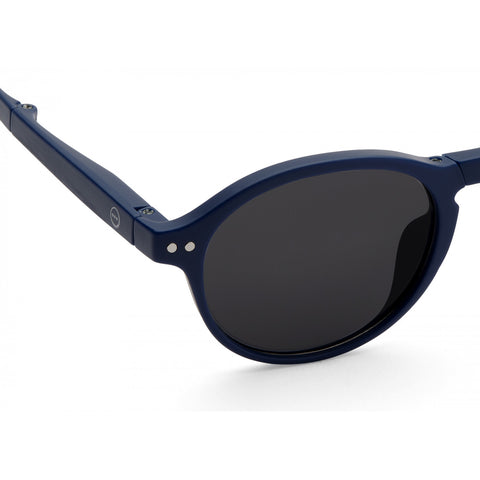 Sunglasses F - Foldable Navy