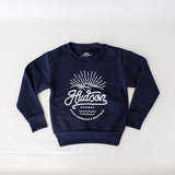 Hudson Crewneck Sweater - Mikko original
