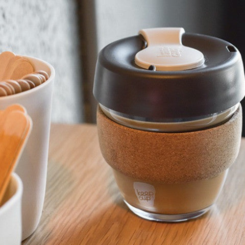 Reusable Brew Cup