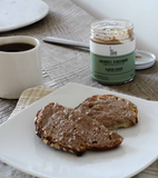 Almond Ginger Butter