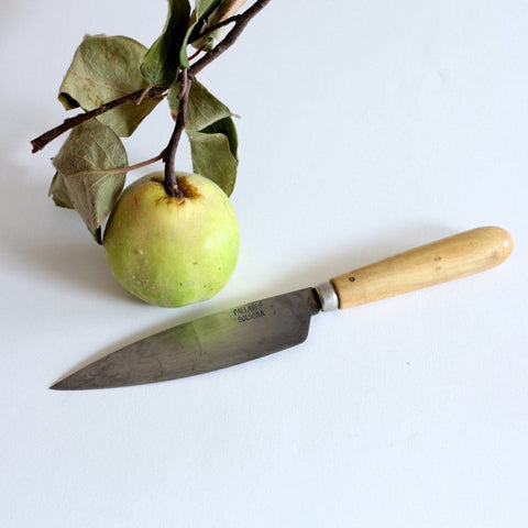 Boxwood Kitchen Knife 11 cm
