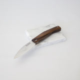 Rosewood Pocket Knife