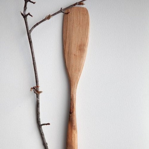 Wood Cooking Spatula