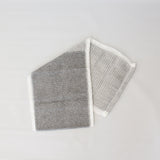 Charcoal Scrub Cloth