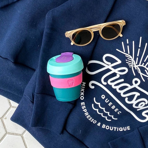 KeepCup - Reusable 4oz Cup