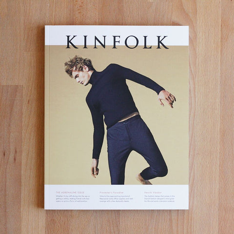 Kinfolk Issue Nineteen
