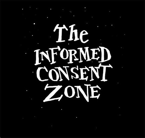 The Informed Consent Zone - educational video - DVD