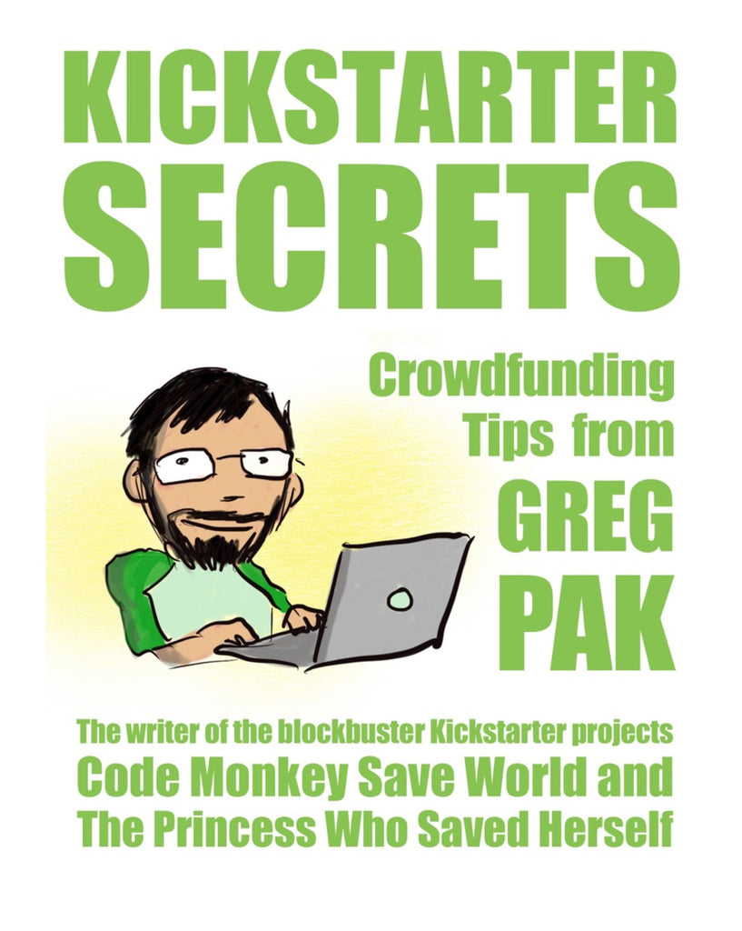 Kickstarter Secrets Audiobook mp3