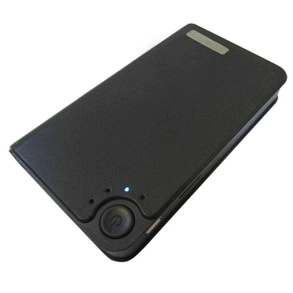 Battery Bank 1080P HD Spy Hidden Camera High Definition