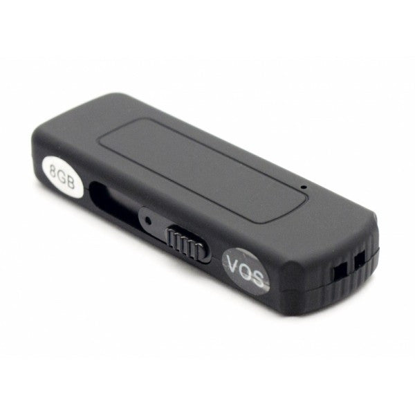 USB Voice Activated Digital Audio Recorder / 20-24 Hours