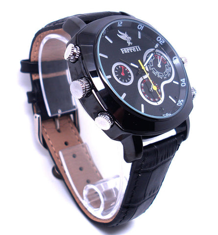 32GB Spy Watch Camera Hidden Cam 1080P High Resolution