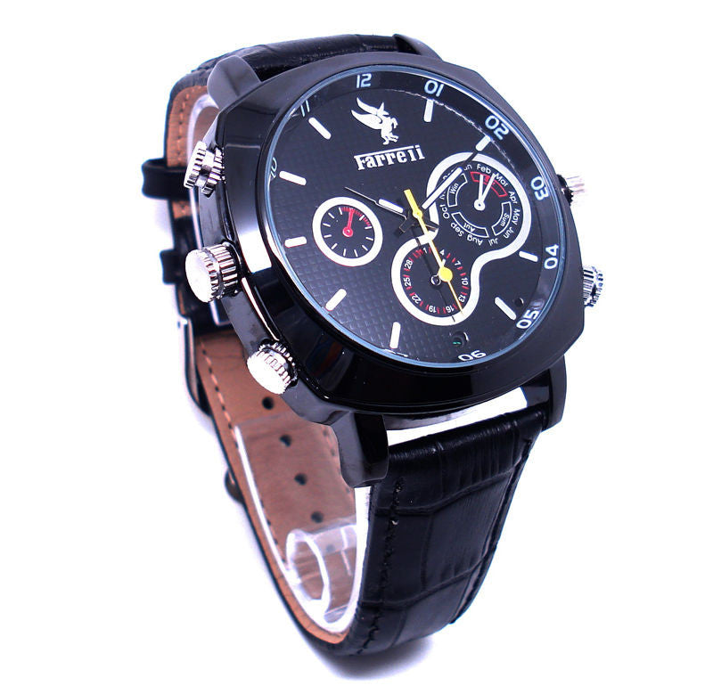 32GB Watch Camera1080P HD Cam