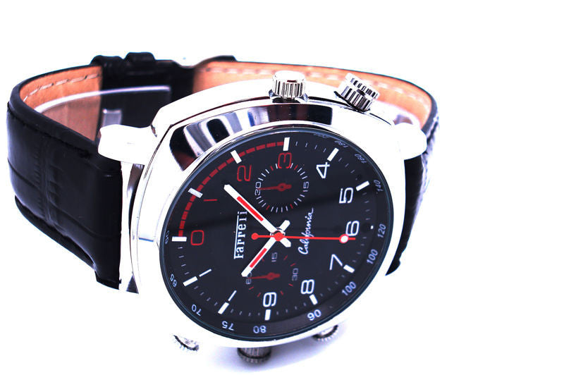 32GB Watch Camera Covert Cam 1080P Full HD