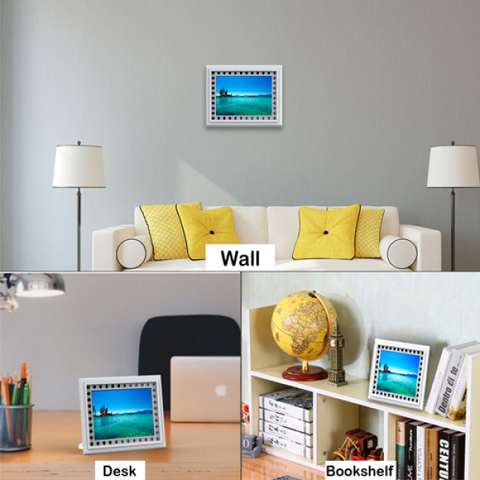 Picture Frame Camera HD Photo Frame Cam